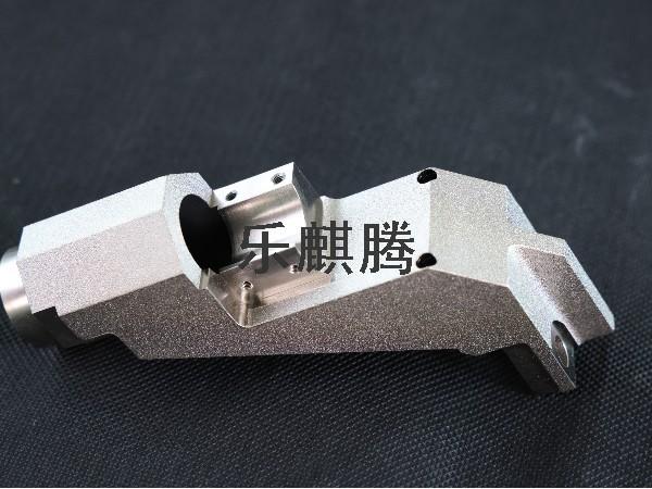 非标半导体零件cnc加工
