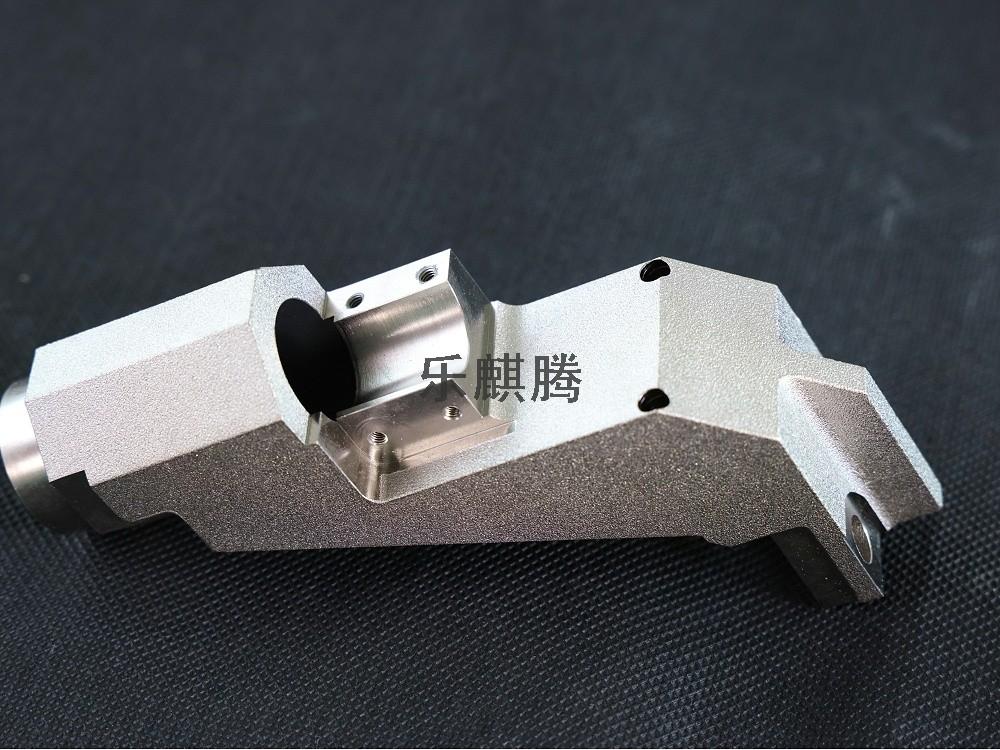 非标零件CNC加工