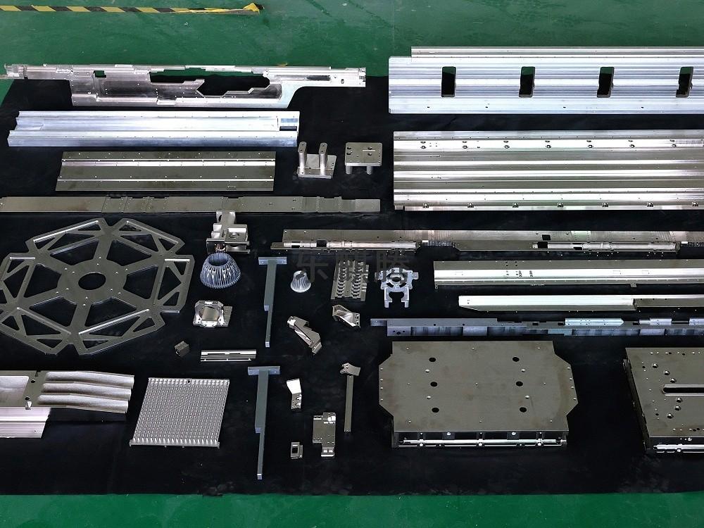 导轨定制 半导体设备非标件定制