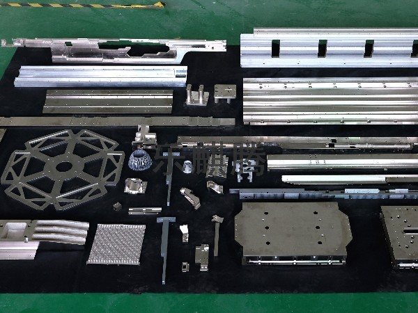 半导体设备非标件定制