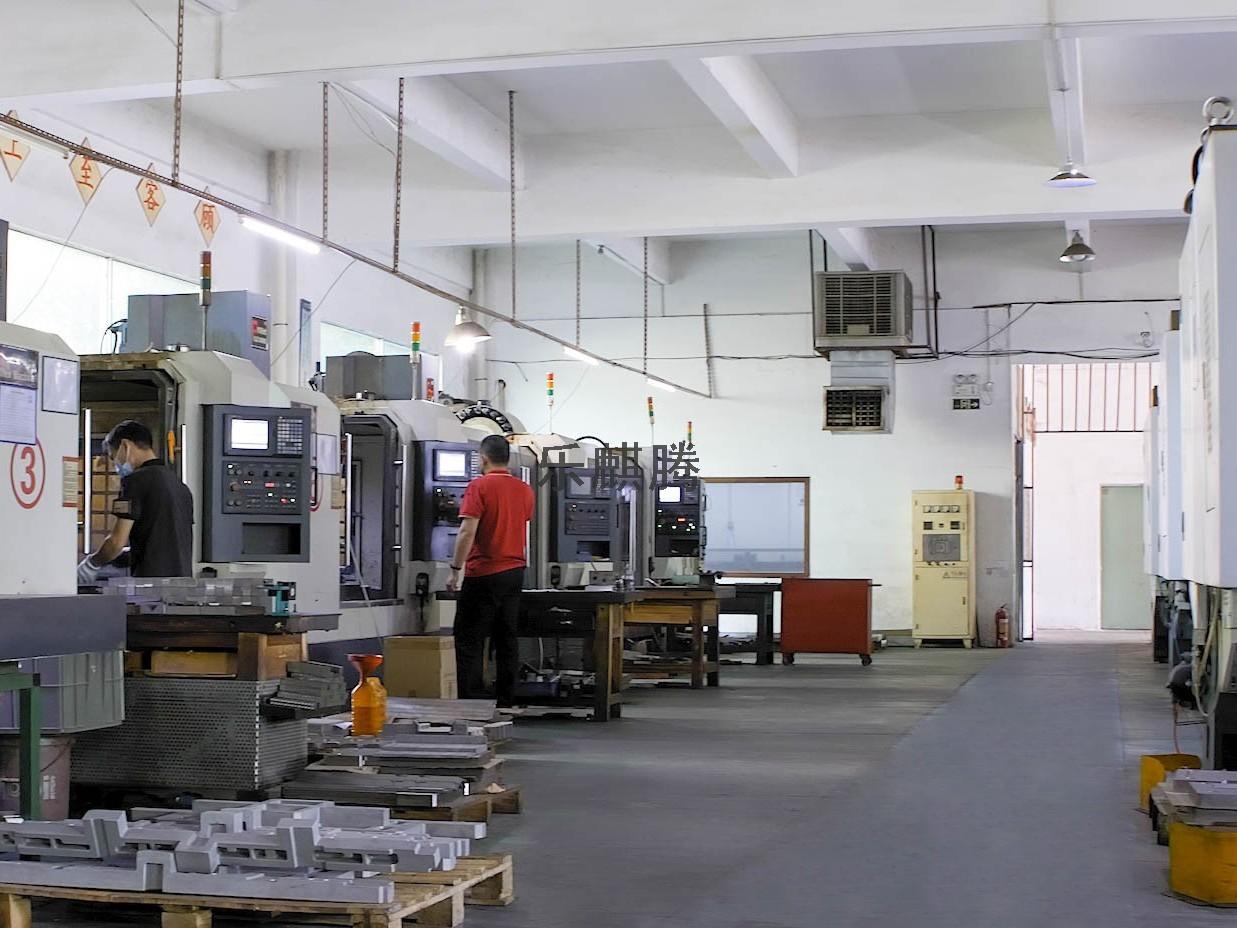 为什么CNC操作工越来越少了?