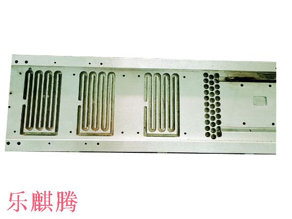 机械导轨固定板、固定件
