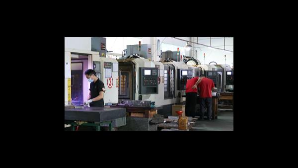机械配件加工厂进行零部件加工时需要注意哪些事?