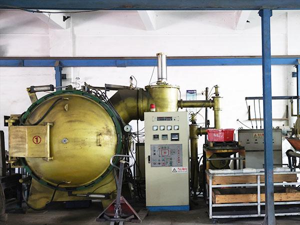 乐麒腾-车间生产机器