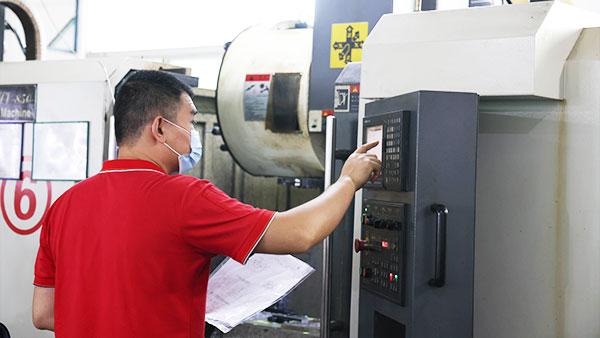 乐麒腾为您分享精密机械加工工艺的作用