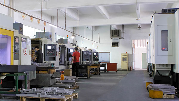 机械加工行业,加工环节如何实现可追溯性?