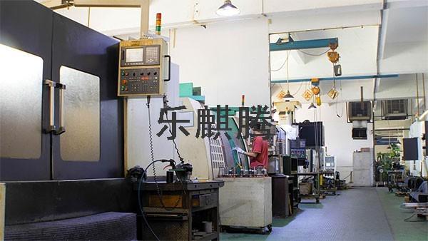 CNC数控车床