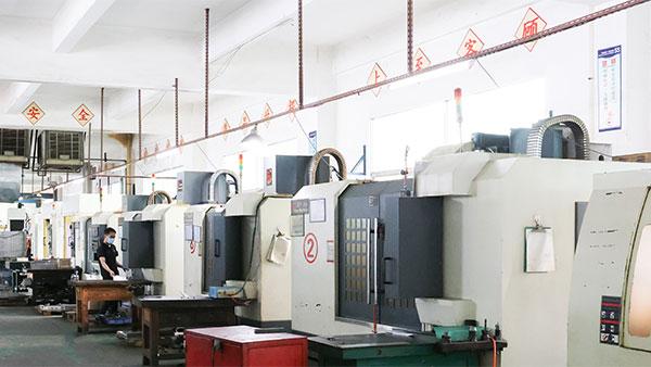 精密机械零件的加工工艺过程是什么呢?乐麒腾为您解答