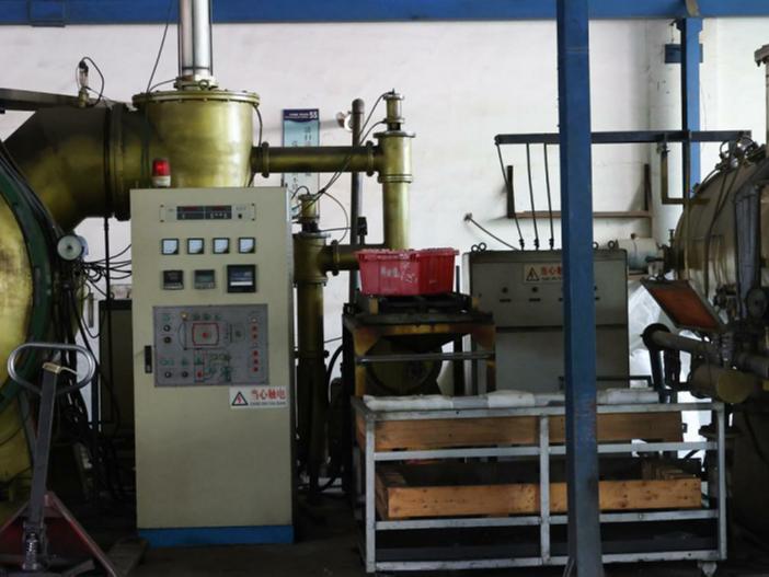 您知道东莞东莞精密机械加工对材质的要求有哪些吗?