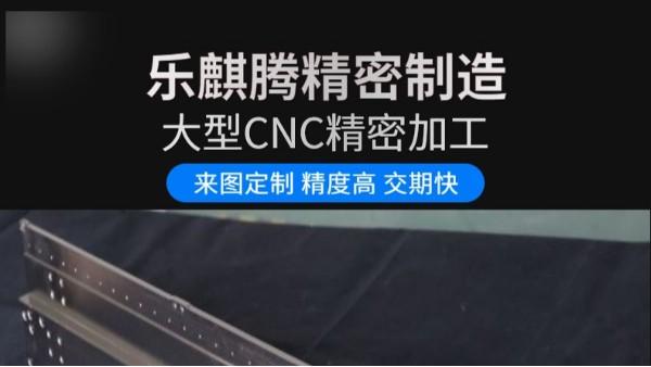 乐麒腾半导体设备导轨加工,东莞厂家生产