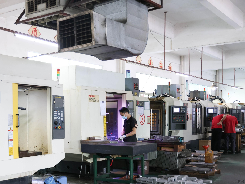 自动化设备非标五金零配件加工,广东乐麒腾
