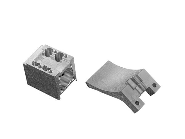 CNC机械加工配件