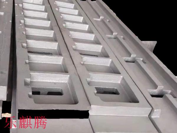 大型机械底座 铝底座 铸砂铝底座定做