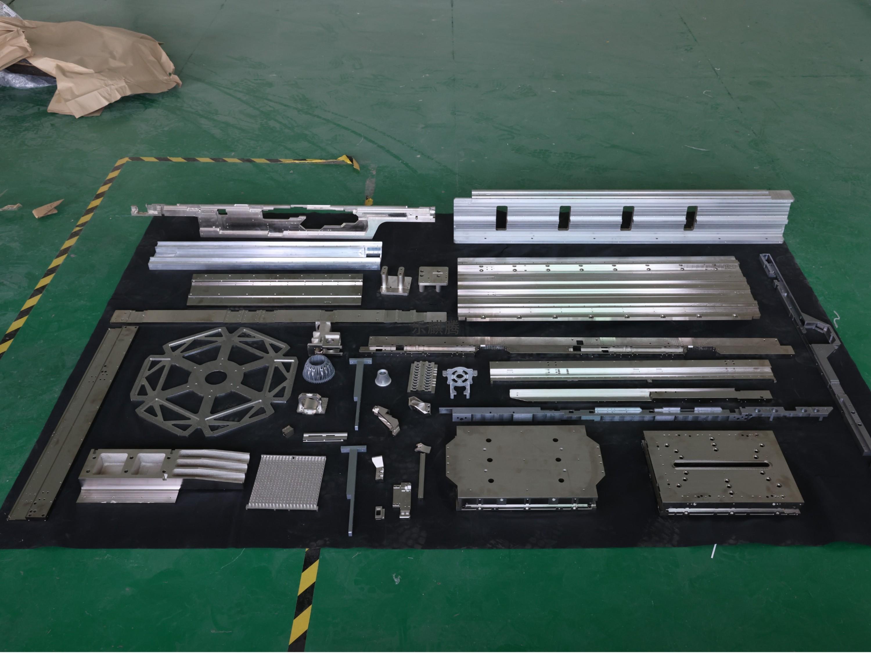 机械零部件加工,模具机械零件加工,CNC零件
