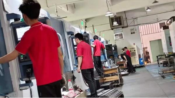一家CNC机械加工厂家的面试题,有兴趣来看看