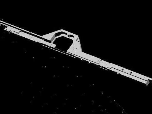 铝合金cnc加工减少铝型材表面损伤的方案