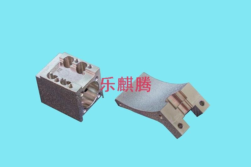 精密CNC零件加工