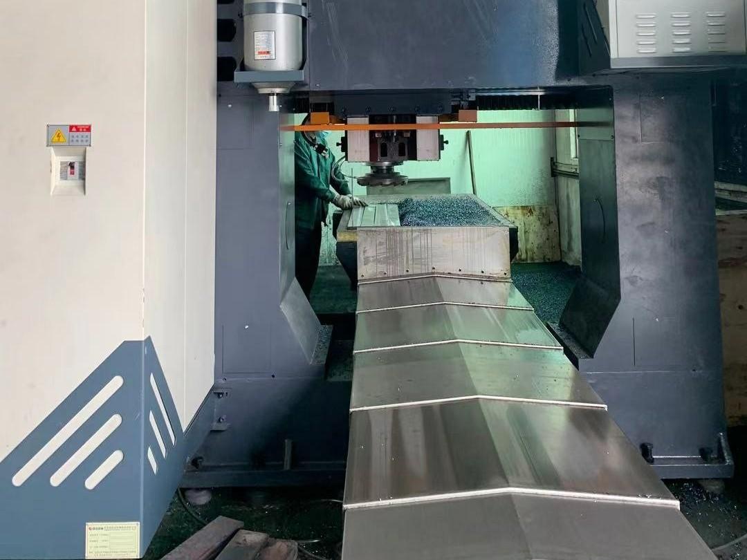 CNC加工中常见的两种现象:顺铣与逆铣,该怎么选择?