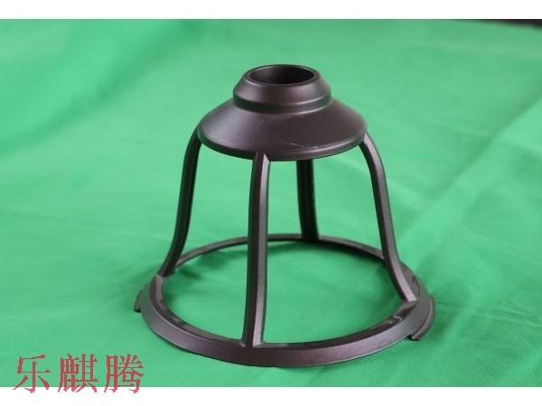 灯饰配件压铸铝加工