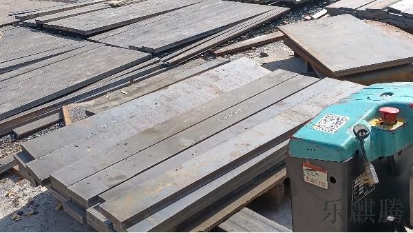 半导体机械零件备料 CNC加工