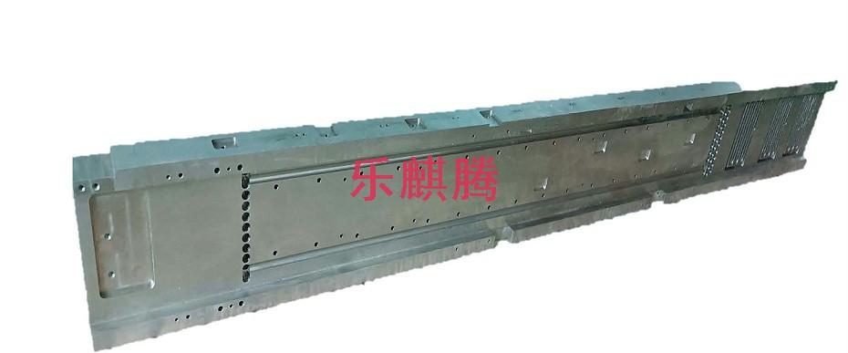 大型压铸铝加工