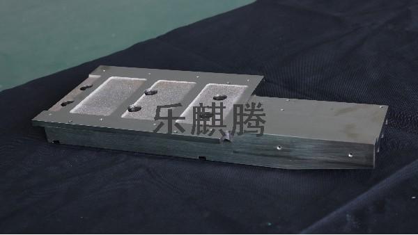 半导体设备加工