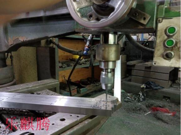 精密机械零部件加工,其在加工要求上是否很高?