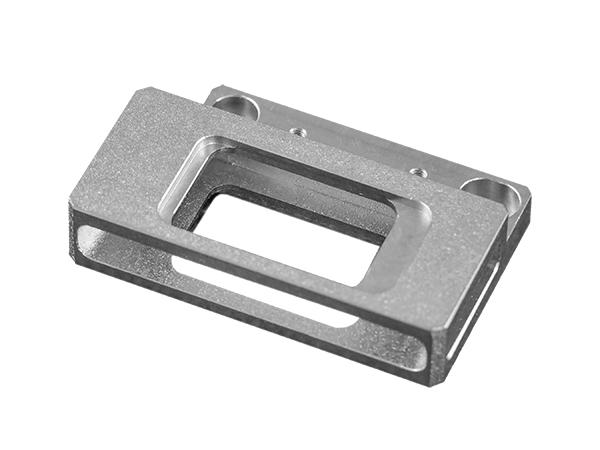 非标铝件加工-东莞乐麒腾来图定制
