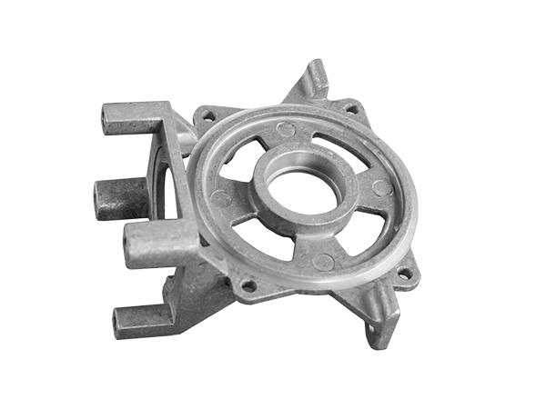 加工汽车、机械铝合金配件
