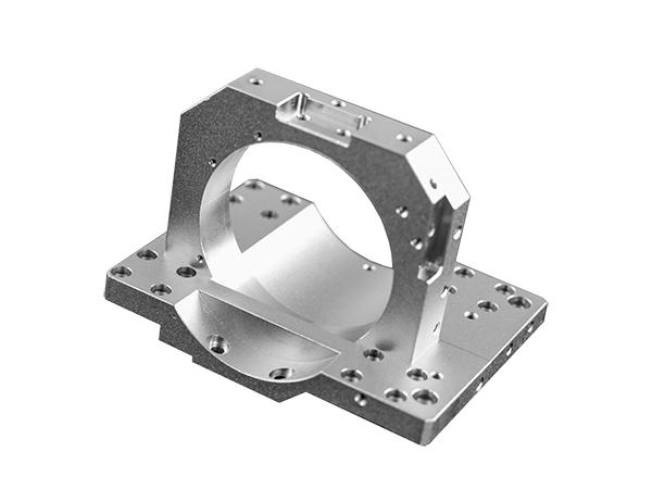 通讯腔体配件CNC加工