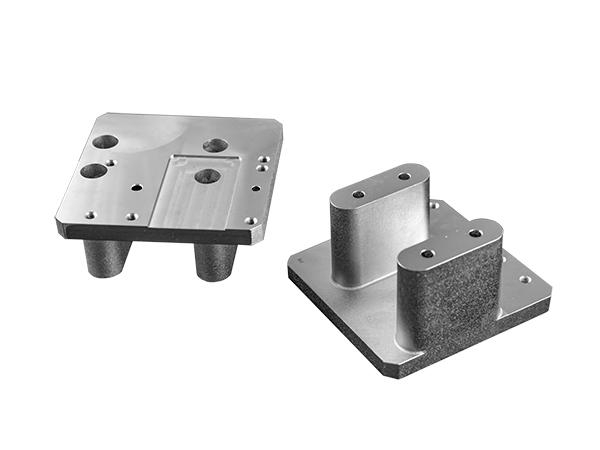 CNC模具定制配件