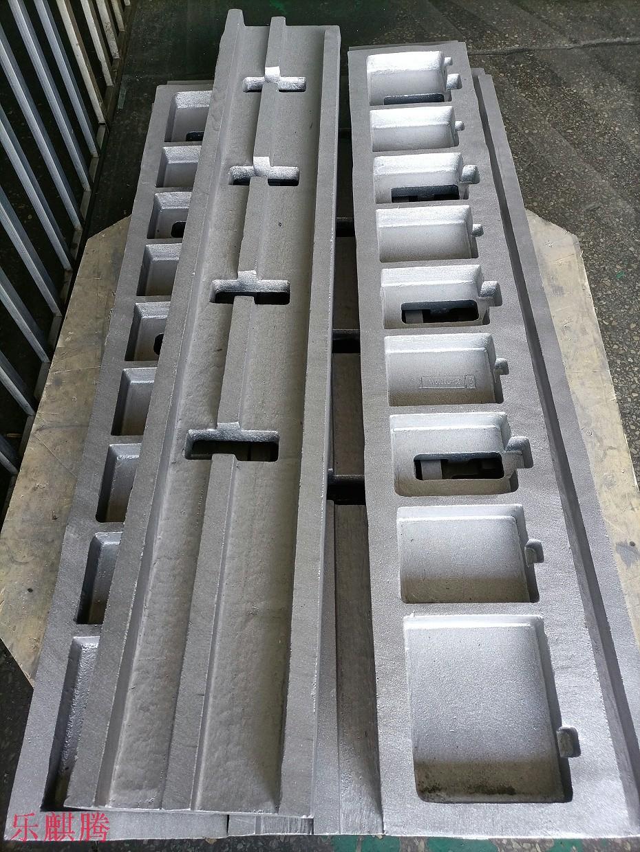 大型机械铝底座