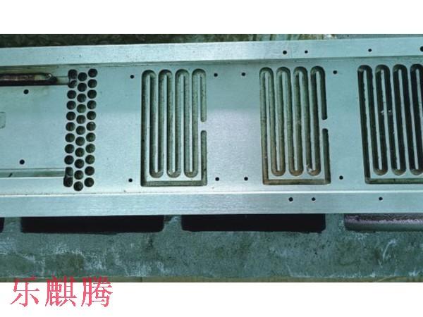 铝砂铸件、铝合金CNC加工
