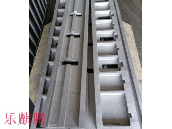 广东大型机床机械铝底座加工