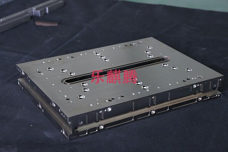 半导体自动化设备零部件加工