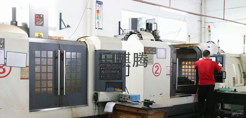 CNC模具加工