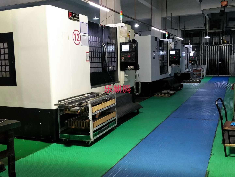 如何能更快更好的准确判断出CNC加工中.心的精度呢?