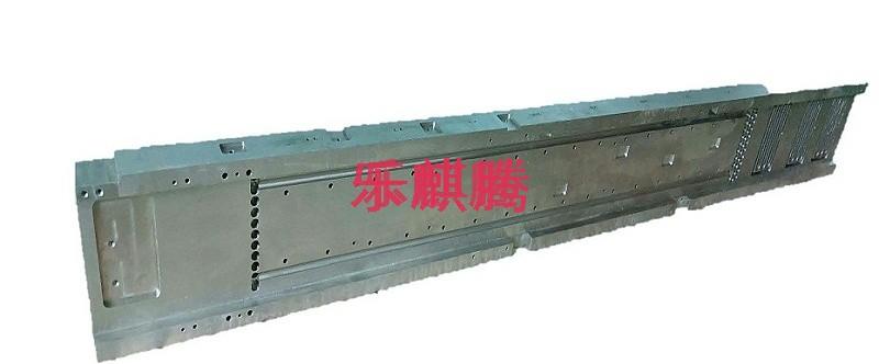 压铸铝加工